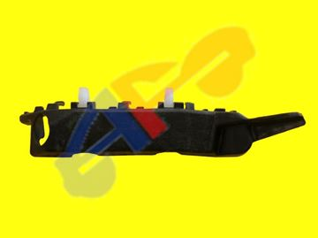 Picture of =HYEL08-11AX1 ---> MOUNTING BRACKET 13-14 FT RH CPE/11-16 SDN ELANTRA OEM