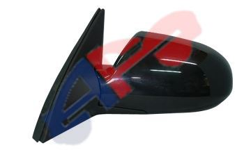 Picture of MIRROR 07-10 LH PTD PWR HT MAN-FOLD SDN ELANTRA