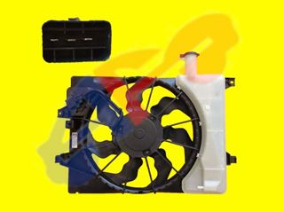 Picture of COOLING FAN 14-16 SDN/CPE/HB ELANTRA/15-16 SDN FORTE/FORTE KOUP CPE/15-18 FORTE5 H/B