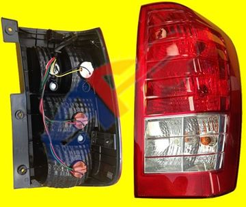 Picture of TAIL LAMP 07-09 RH ENTOURAGE OEM