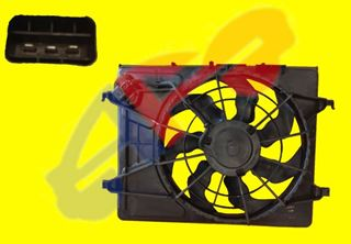 Picture of COOLING FAN 10-12 ELANTRA TOURING OEM