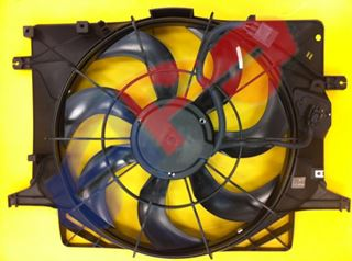 Picture of COOLING FAN ASSY 10-12 2.0L CPE GENESIS