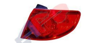 Picture of TAIL LAMP 07-09 RH OUTER SANTA FE