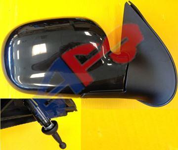 Picture of MIRROR 03-04 RH PTD CABLE REMOTE GL SANTA FE