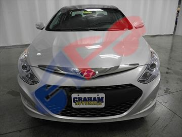 Picture of =HYSO01-11A ---> HOOD 11-15 HYBRID SONATA