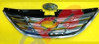 Picture of GRILLE 11-13(N-HYBRID) ALL-CHR SONATA