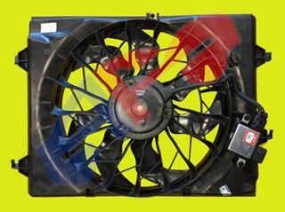 Picture of FAN ASSY 15-17(HYBRID) 2.4L SONATA