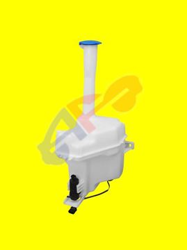 Picture of WINDSHIELD WASHER TANK 15-19 ASSY SONATA