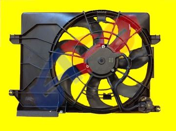 Picture of COOLING FAN 10-15 TUCSON/11-15 2.4L SPORTAG