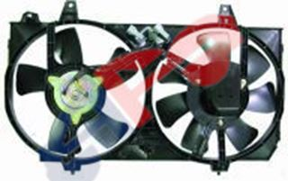 Picture of COOLING FAN 99-02 INFINITI G20