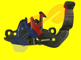 Picture of HOOD LATCH 03-08 IN FX