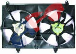 Picture of COOLING FAN 03-06 DUAL IN FX35