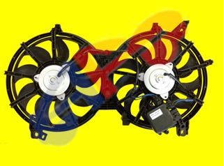 Picture of COOLING FAN ASSY 07-13 G-SERIES/08-12 FX-SERIES/11-13 M-SERIES/14-15 Q60/Q70/09-20 370Z