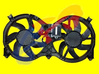 Picture of COOLING FAN 13-17 JX35/QX60/PATHFINDER