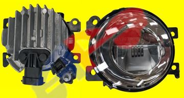 Picture of FOG LAMP 14-18 LH Q50/19-21 SR/PLATINUM MAXIMA
