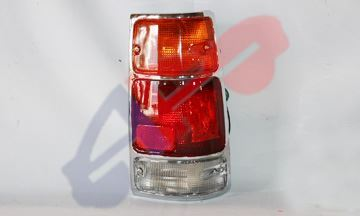 Picture of TAIL LAMP (88-95) RH (CHR) (IS P/UP)