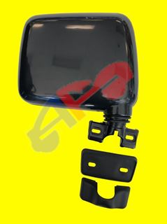 Picture of MIROR 88-95 R BK MA ISPU/91-93 RODE