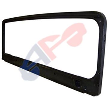 Picture of WINDSHIELD FRAME 68-75 CJ SERIES