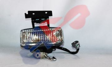 Picture of FOG LAMP 97-01 LH CHEROKEE