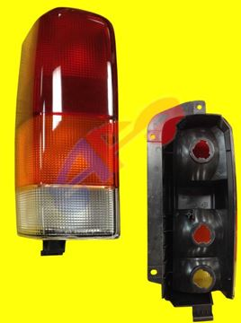 Picture of TAIL LAMP 97-01 LH CHEROKEE