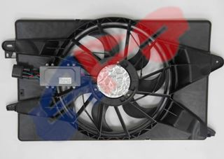 Picture of FAN ASSY 14-19 2.4L CHEROKEE/15-17 2.4L/3.6L SINGLE SDN 200
