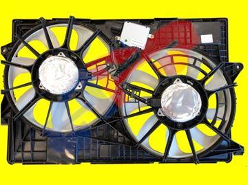 Picture of FAN ASSY 14-19 3.2L STD-DUTY DUAL CHEROKEE