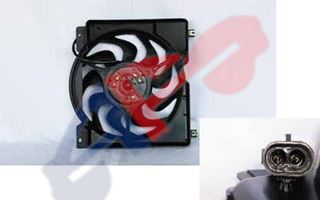 Picture of A/C FAN ASSY 95-96 V6 CHEROKEE