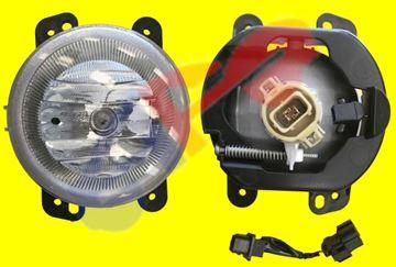 Picture of FOG LAMP 11-12 RH=LH FT G-CHEROKEE/10-20 JOURNEY/CHRGER/WRANGLER/CHEROKEE