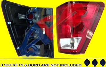 Picture of TAIL LAMP 05-06 RH G-CHEROKEE
