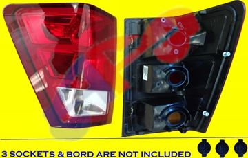 Picture of TAIL LAMP 05-06 LH G-CHEROKEE