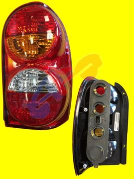 Picture of TAIL LAMP 02-04 RH LIBERTY