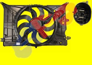 Picture of FAN ASSY 15-20 1.4L TYPE2 RENEGADE/500X