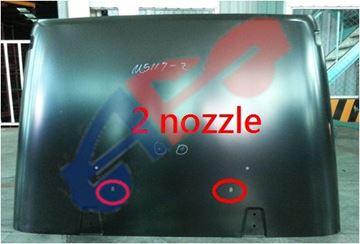 Picture of HOOD 07-16 2 NOZZLE STD WRANGLER