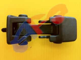Picture of HOOD LATCH 97-06 R=L CATCH BRACKET WRANGLER