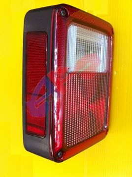Picture of TAIL LAMP 07-16 RH WRANGLER