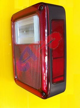 Picture of TAIL LAMP 07-16 LH WRANGLER