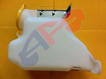 Picture of WINDSHIELD WASHER TANK 97-01 W/O MOTOR DUAL PUMP WRANGLER