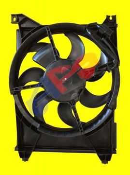 Picture of FAN ASSY, A/C 04-06 AMANTI OEM