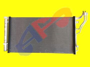 Picture of A/C COND 14-16 CADENZA/OPTIMA