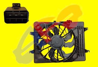 Picture of FAN ASSY 14-16 CADENZA OEM