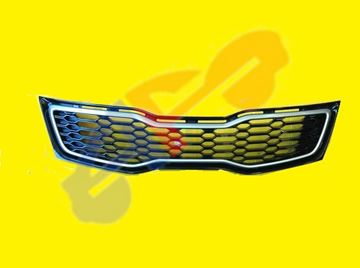 Picture of =KAOP14-11DX ---> GRILLE 11-13 UPPER OPTIMA HYBIRD OEM