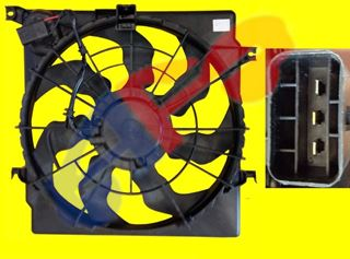 Picture of COOLING FAN 14-15(N-HYBRID) 2.0L OPTIMA