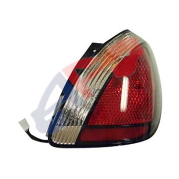 Picture of TAIL LAMP 06-11 RH H/BACK RIO-5 OEM