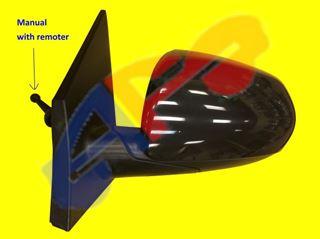 Picture of MIRROR 10-11 LH PTD CABLE REMOTE SDN RIO/RIO5