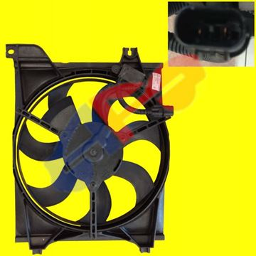 Picture of FAN A/C 06-09 RH SDN/5DOOR RIO/5RIO