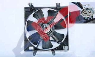 Picture of RAD FAN ASSY 02-06/04 SPECTRA