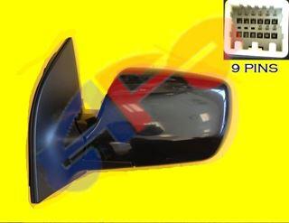 Picture of MIRROR 06-08 LH PTD PWR HT W/MEM MAN-FOLD SEDONA/07-08 ENTOURAGE