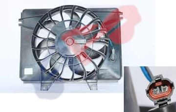 Picture of A/C FAN 02-05 LH SEDONA