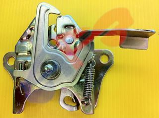 Picture of HOOD LATCH 10/94-97 SEPHIA