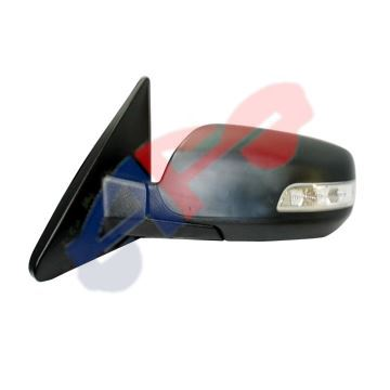 Picture of MIRROR 11-15 LH PTD PWR HT W/SIG MAN-FOLD SORENTO